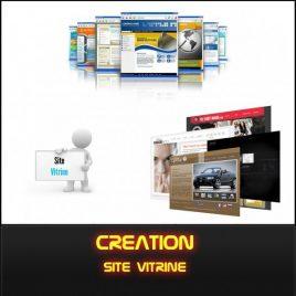 Forfait – Site Vitrine Starter